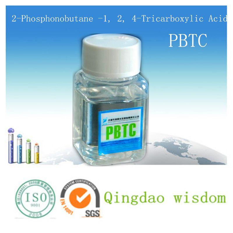 2-Phosphonobutane -1, 2, 4-Tricarboxylic Acid