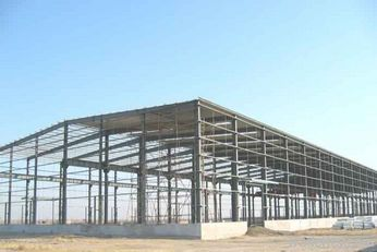 steel frame products Light Steel Structure