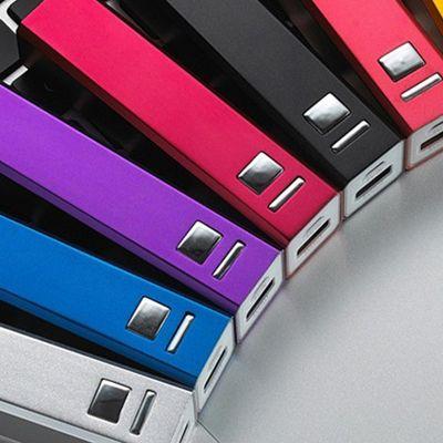 2200mAh Mini portable power bank