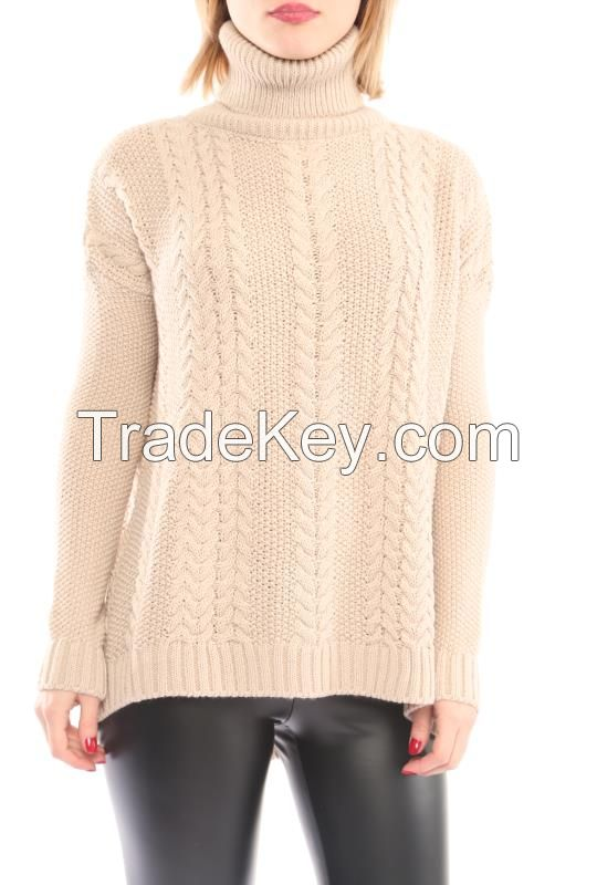 women fashionable knitwears and jumpers pullovers made in Turkey