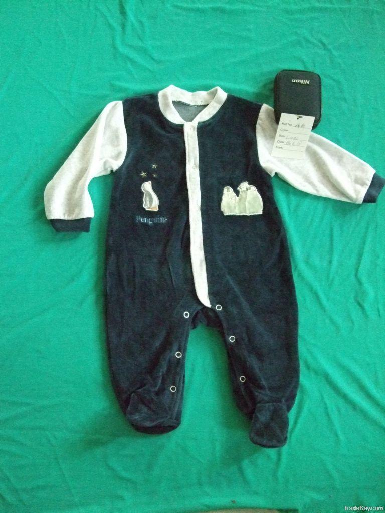 boys pajama for garments