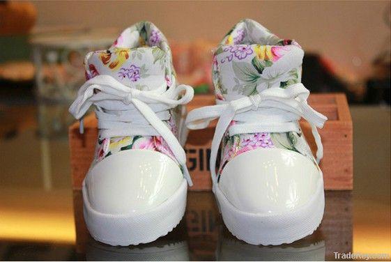 Children Athletic Shoes