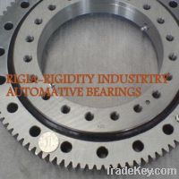 Small size slewing rings