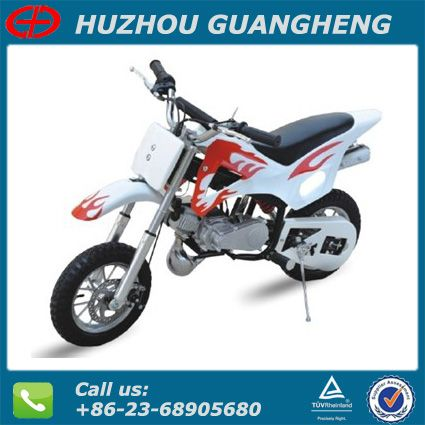 49cc 50cc 70cc 90cc 80cc 110cc mini dirt bike for sale cheap with CE EPA