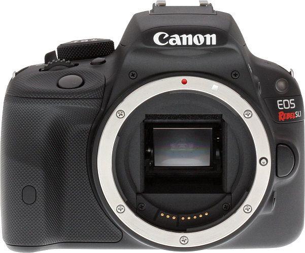 CAN0N EOS Rebel SL1 (EOS 100D) DSLR Digital SLR Camera