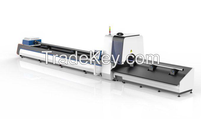 GZ60T1 Tube Fiber Laser Cutting Machine