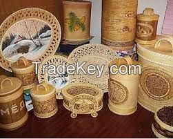 Jute And Jute made Products