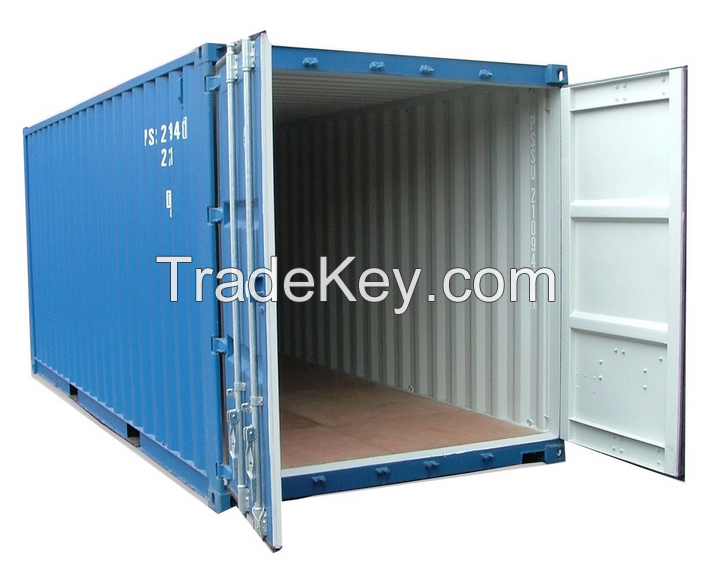 New and Use Shipping containers for sale