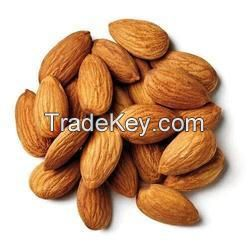 Hight Quality Almond Nuts
