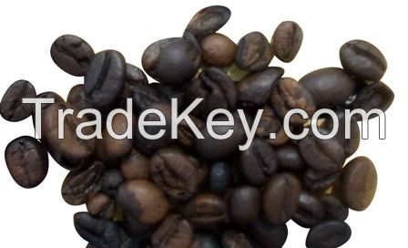 Roasted Coffee  Robusta Good