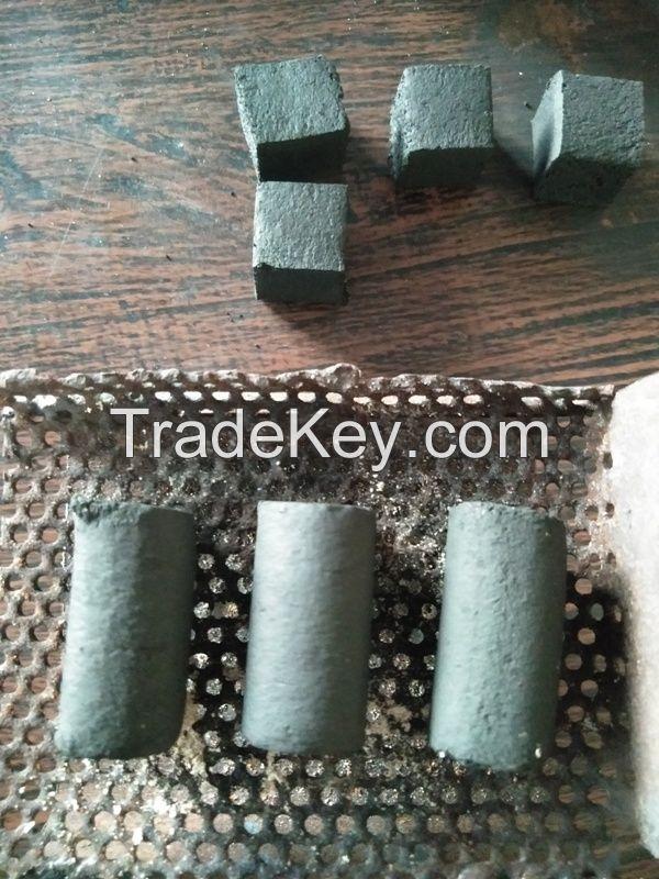 Charcoal Cylinder for Shisha