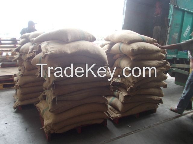 Coffee Bean of Arabica  Mandhailing Grade 1