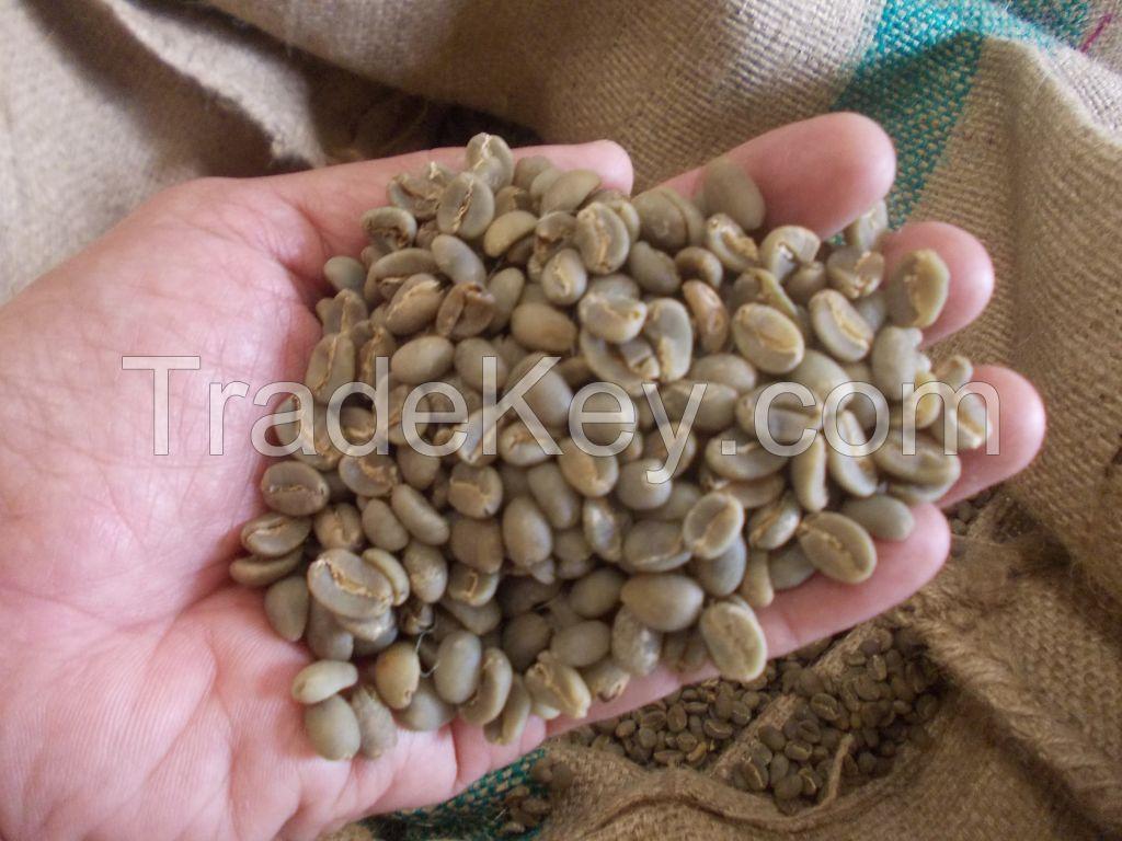 Arabica Coffee Gayo  Aceh  Grade 1