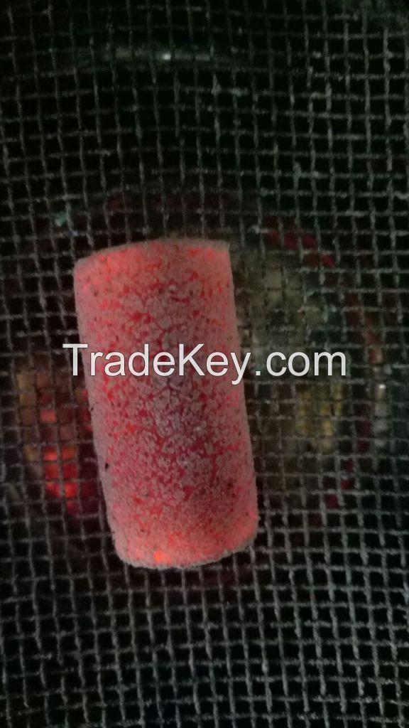 Briquette for Shisha Cylinder