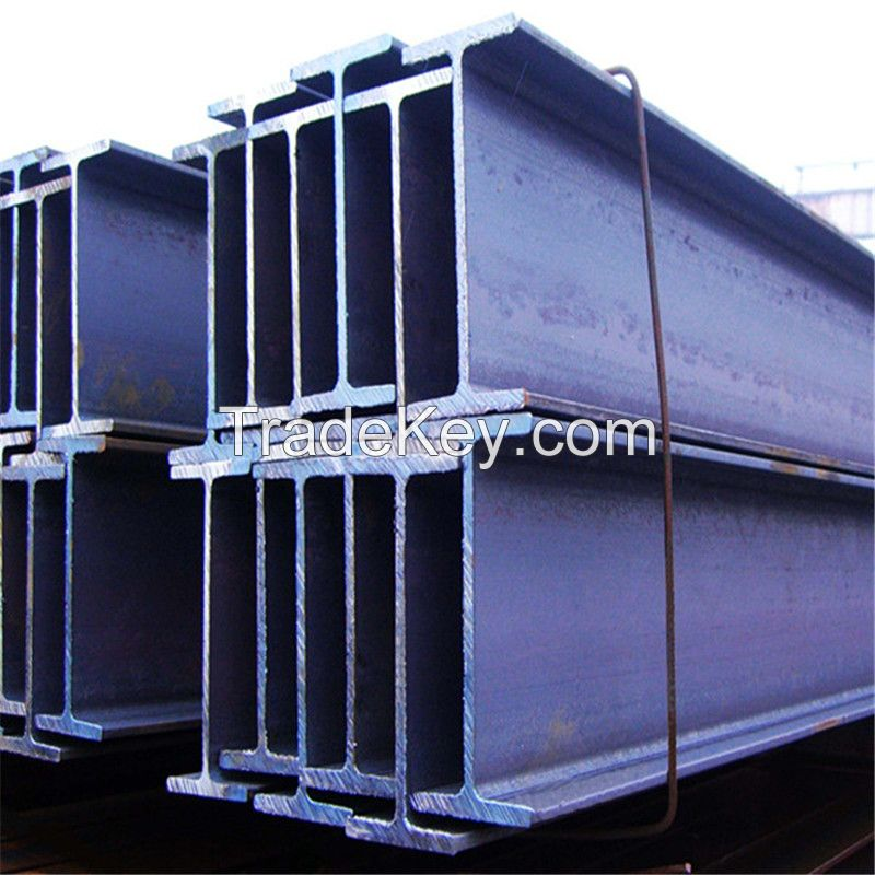hot rolled h beam steel/ h beams iron steel/hot rolled h beams iron steel