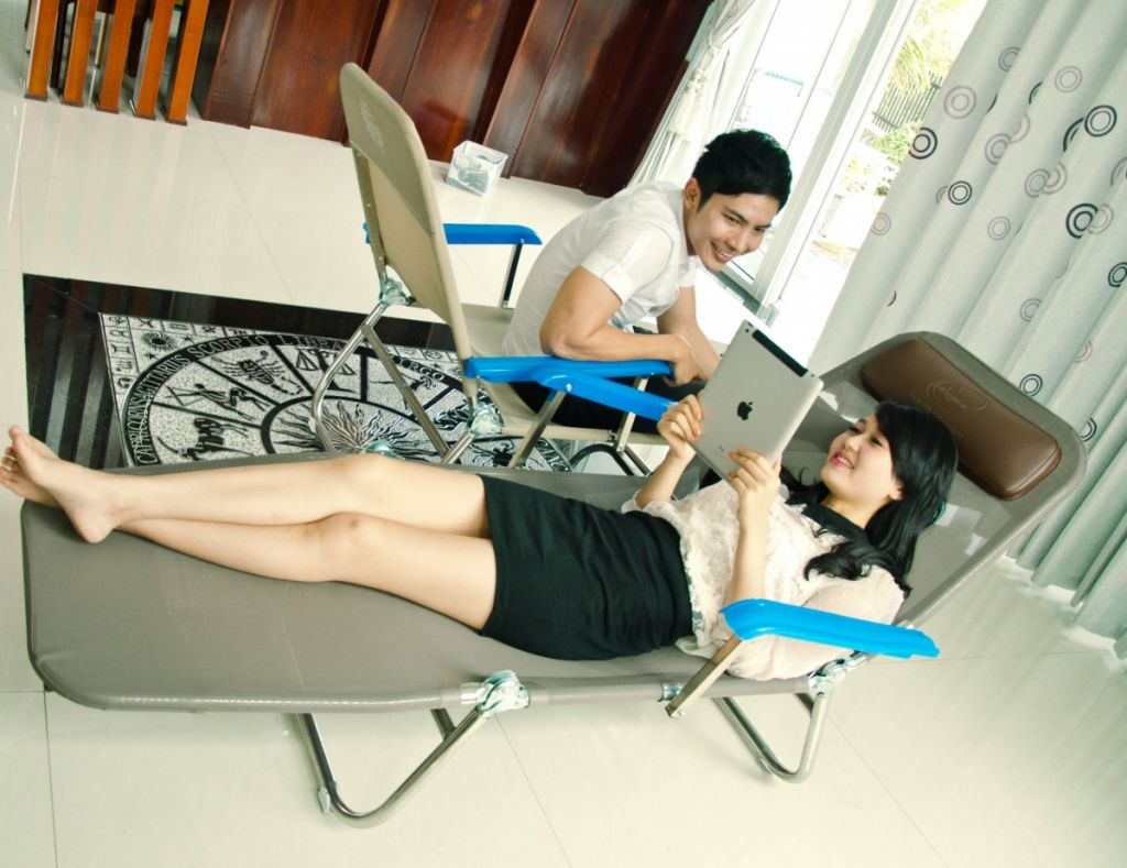 Dao Tien Folding Bed