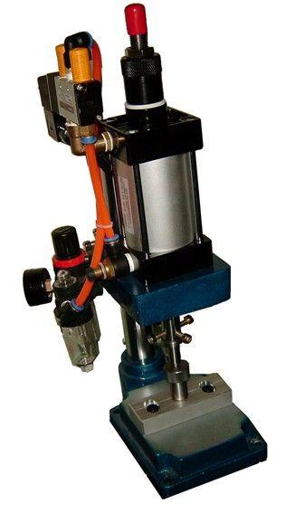 Central Pressurized Fiber Polishing machine, Volume production Designed