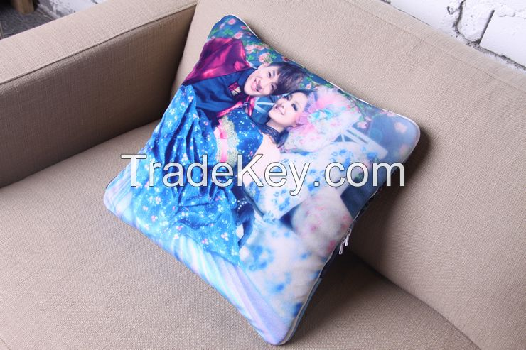 Dream of Marriage Pillow Let's dance with Milana Kurnikova