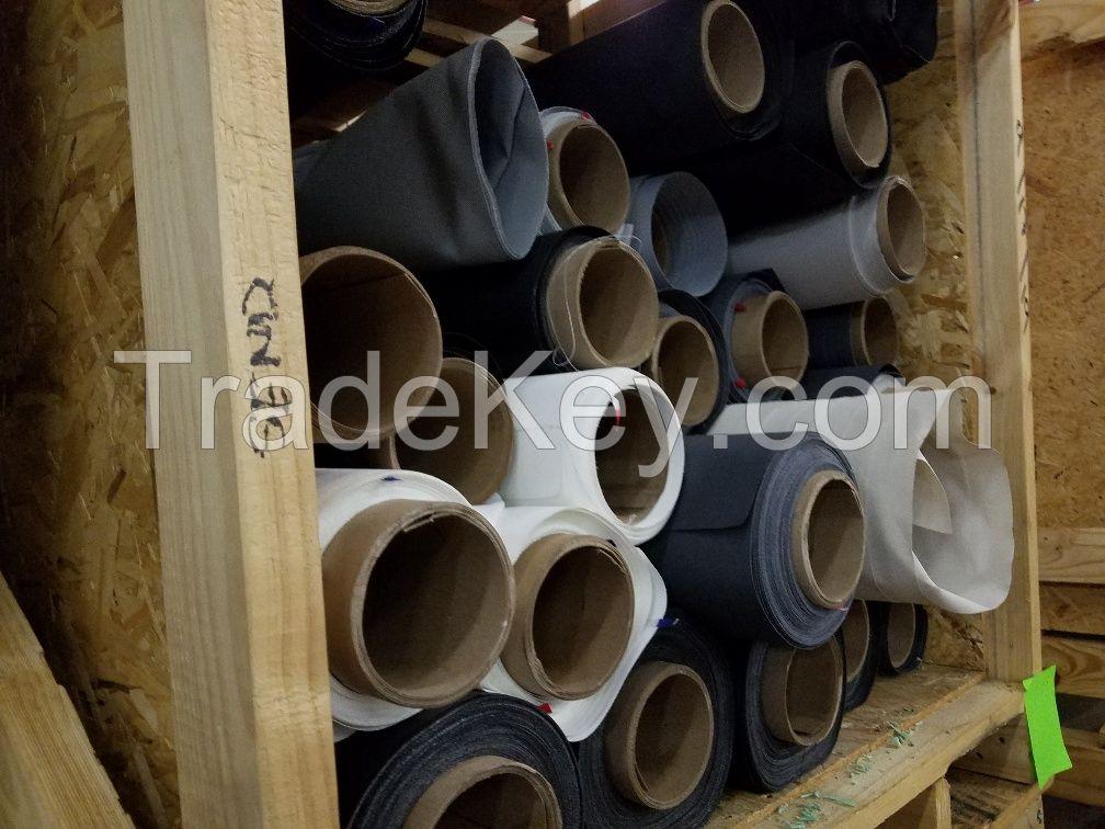 PVC WINDOW/SHADING FABRIC