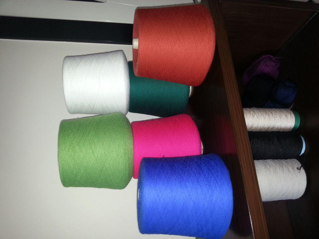 acrylic yarn 5$