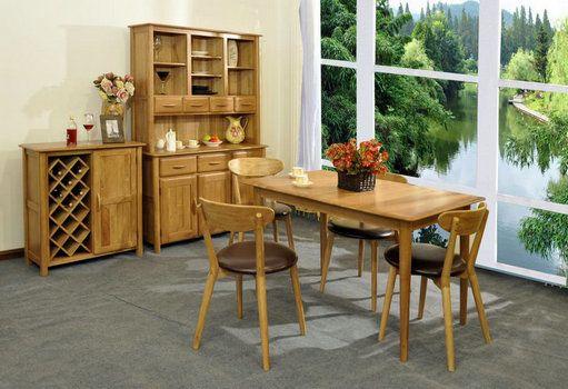Seina Dining Room Set