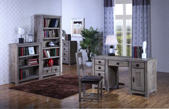 Brushed Furniture Office Sets
