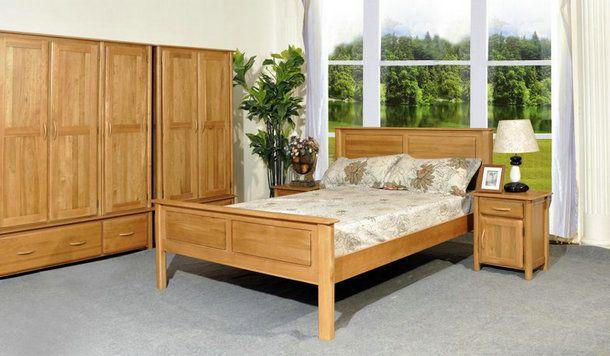 Seina Bed Room Set