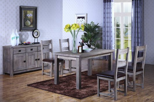 Brushed Furniture Diningroom Sets
