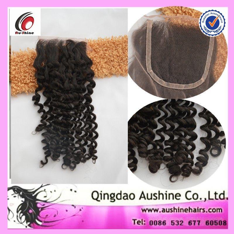 wholesale virgin human hair lacec closure