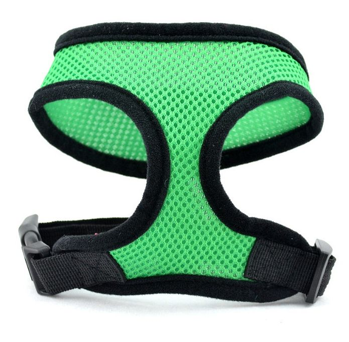Puppia air mesh soft dog harness