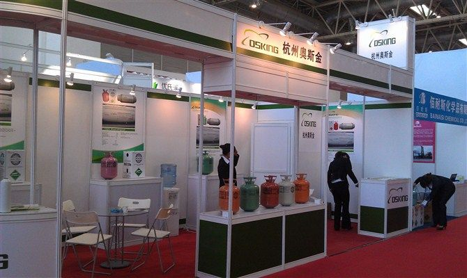 Refrigerant/manufacturing/osking export/DOT,KGS,CE/HFC134a
