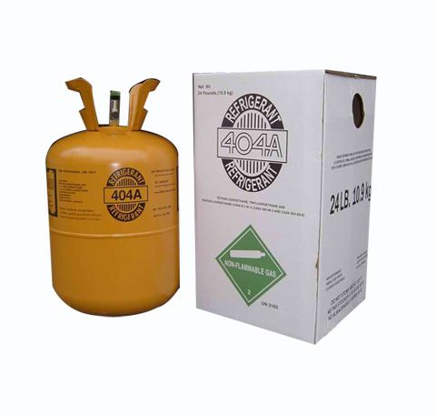 Refrigerant/Manufacturing/OSKING Export/DOT.KGS.CE/Wholesale Price/HFC404A