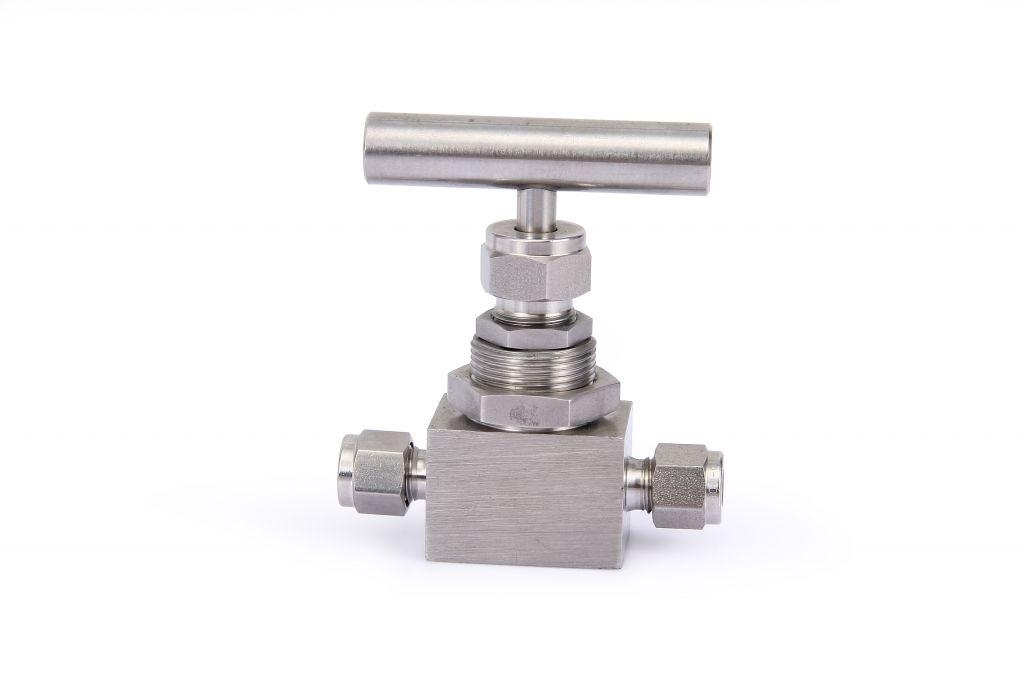 High-pressure Needle valves