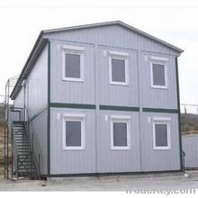 Prefab House, Modular Office
