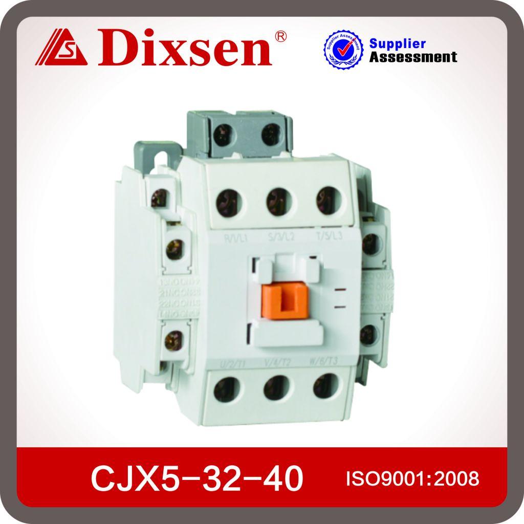 GMC Power Contactor TP 32-40A