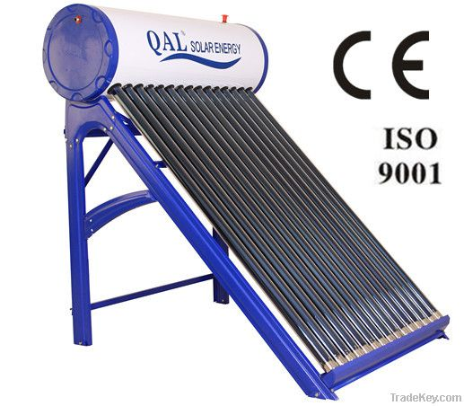 QAL high quality Solar Water Heater or solar hot water heating