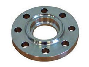 ISO Approved Pipe Flange