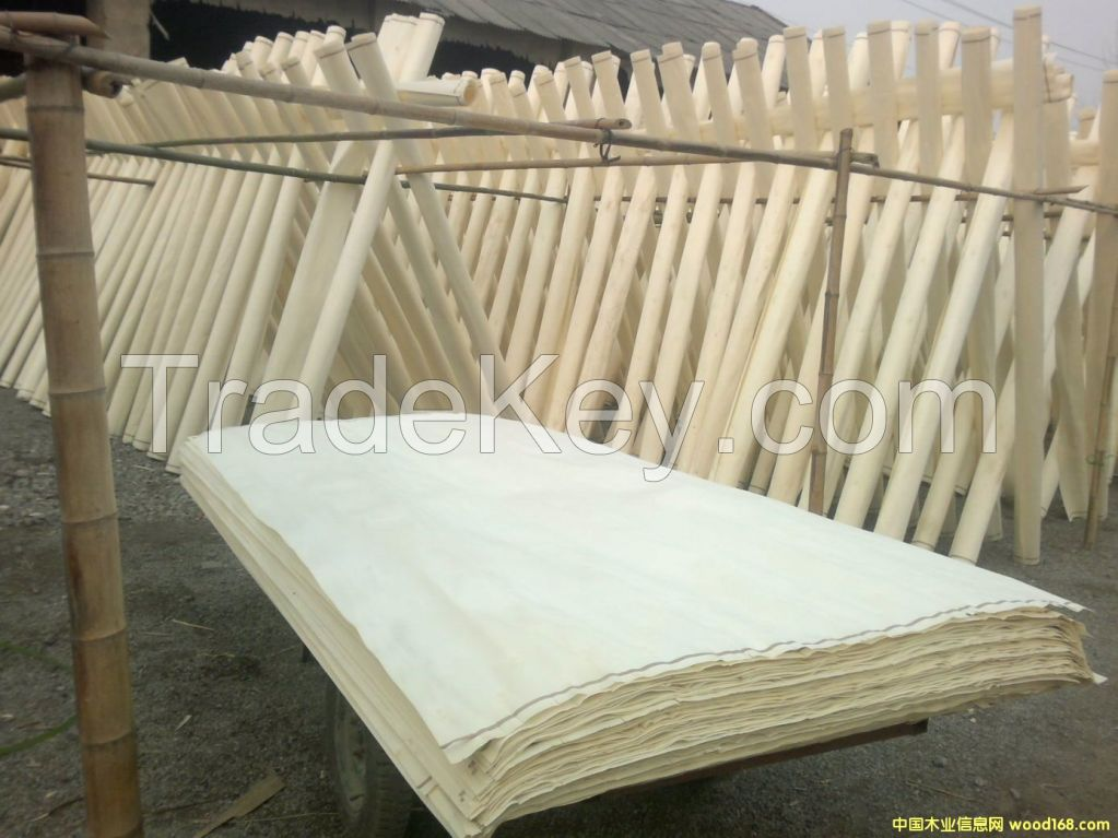 Commercial plywood, plywoods