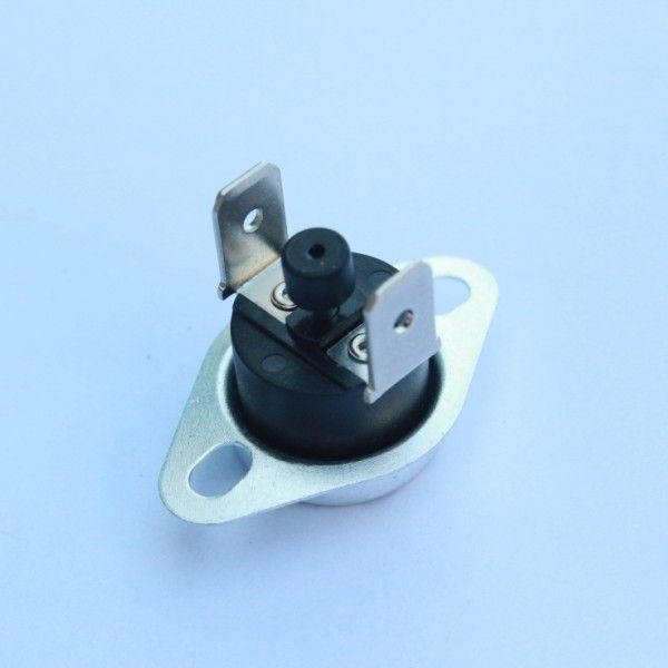 bi-metal thermostat , snap action thermostat , Electric heater thermostat