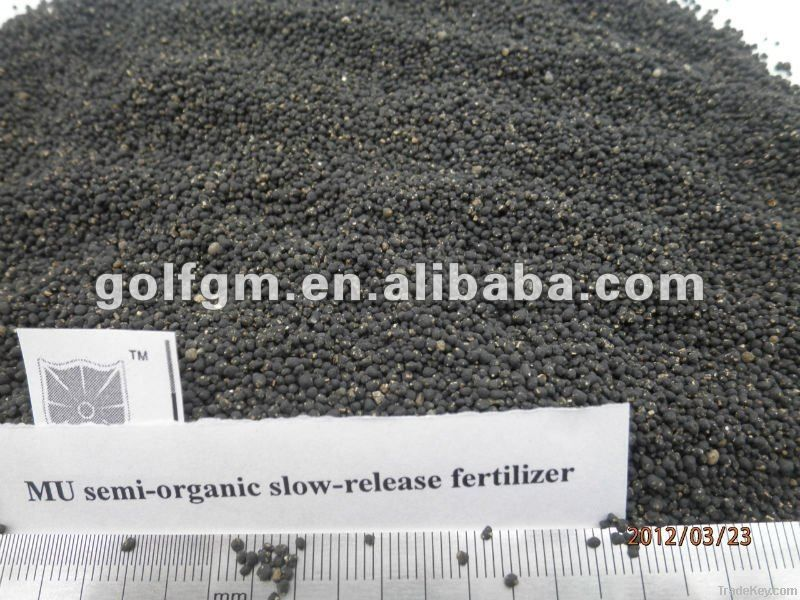 granular potassium sulfate + fulvic acid +TE