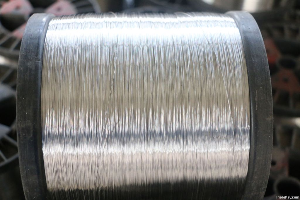 Stainless Steel Twill Mesh