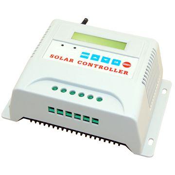 25A 12v 24v 48v Solar Charge Controller solar system