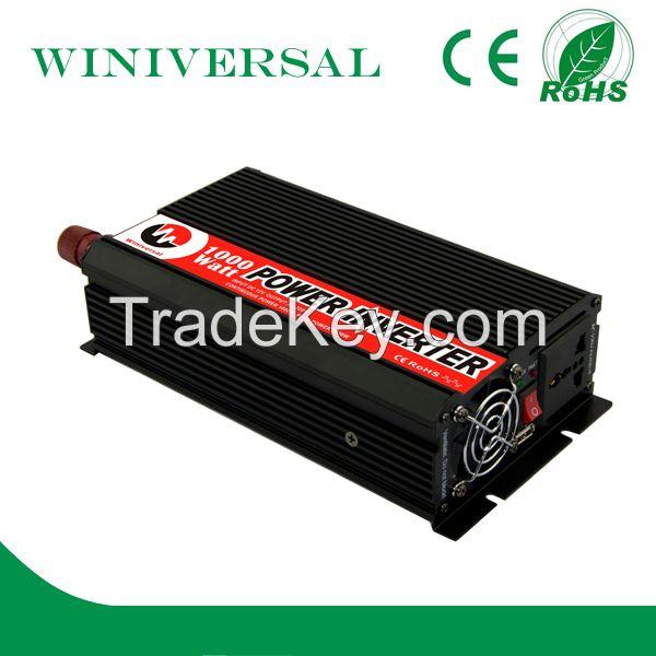 1000w solar charger inverter high efficiency sine wave ups inverter with charger solar power inverter