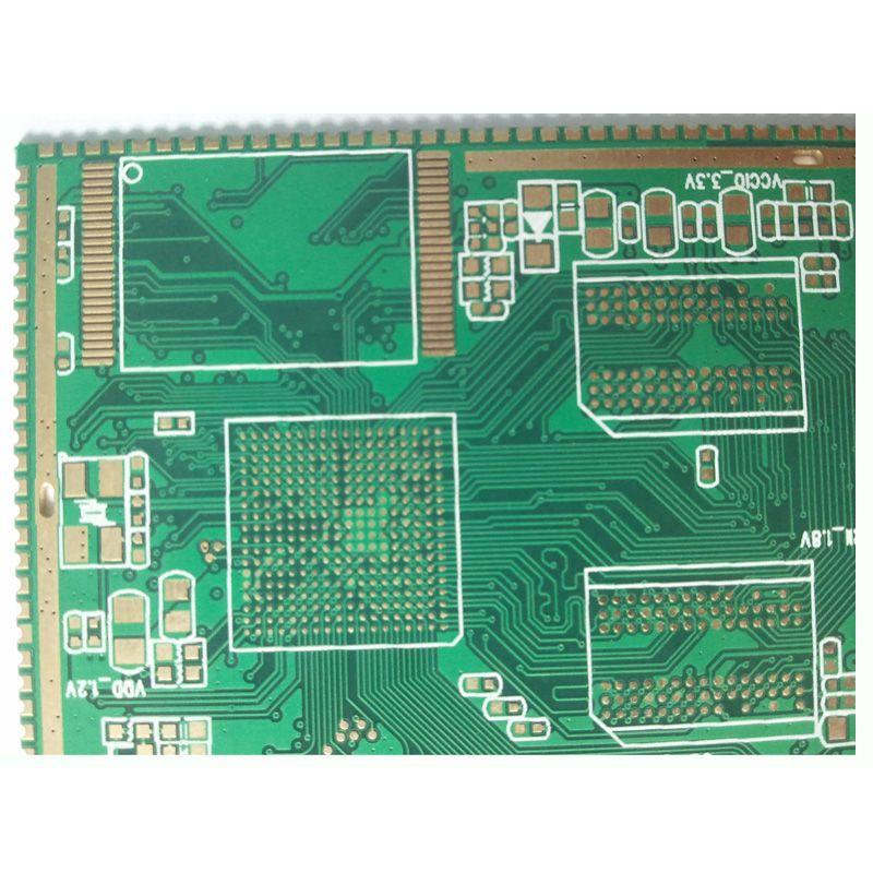 Mental copper PCB Board