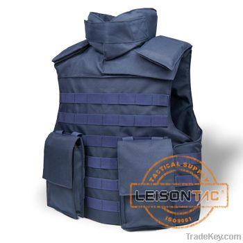 Ballistic Vest Bulletproof Vest ISO and Military Standards