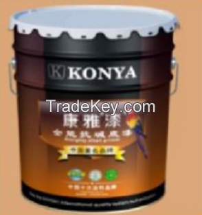 Versatile alkali-resistant primer