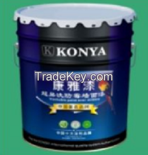 Super washable mould proof wall paint