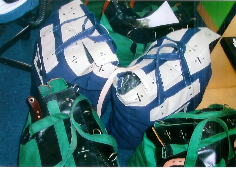 660 lbs of un-cut Emeralds = 1.496 Million Carats