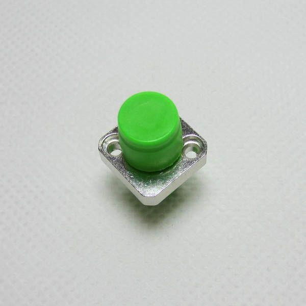 FC/APC SM Simplex Fiber Optic Adaptor