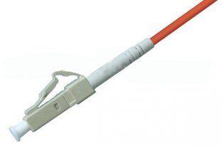 LC / PC Fiber Optic Patch Cord